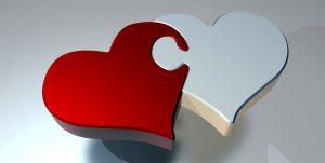 Der Ehevertrag regelt die 3 Bereiche Güterstand, Versorgungsausgleich und nachehelichen Unterhalt.