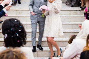 Über einen Ehevertrag sollte vor der Hochzeit nach gedacht werden. Dabei werden im Ehevertrag 3 Bereiche geregelt.