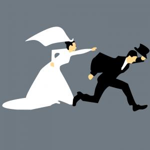 Was im Ehevertrag geregelt werden kann, um die Scheidung zu beschleunigen und die Scheidung kostengünstig zu machen.
