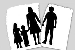 Das Familienrecht umfasst nicht nur die Scheidung.
