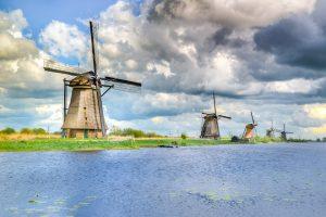 Scheidung in den Niederlanden, was man beachten sollte.