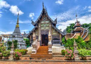 Der Chiangmai in Thailand.