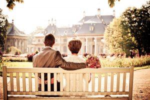 Ehevertrag für Freiberufler oder Selbständige