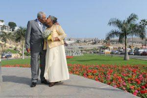 Ehevertrag für Heirat im fortgeschrittenen Alter oder bei Zweitehe