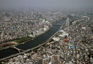 Was man bei der Scheidung in Japan, hier die Landeshauptstadt Tokio, beachten muss.