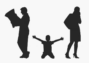 Unterhalt nach der Scheidung, welche Formen gibt es?