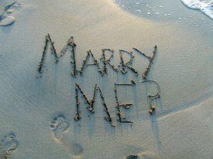 Änderung des Ehevertrages