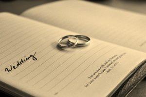 Notwendigkeit eines Ehevertrages